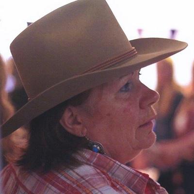 Patti Hudspeth