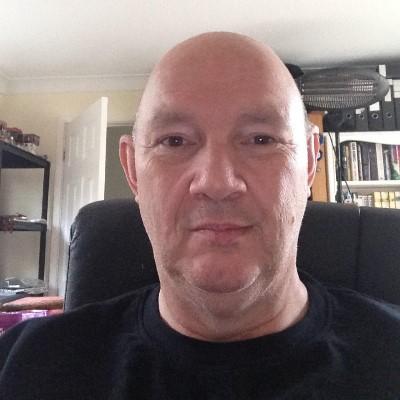 Paul Godden