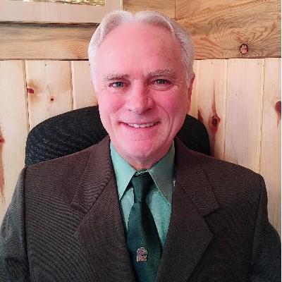 Dean B. Lohman