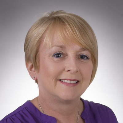 Sally McHugh