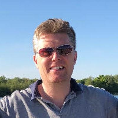 Tim Plevin