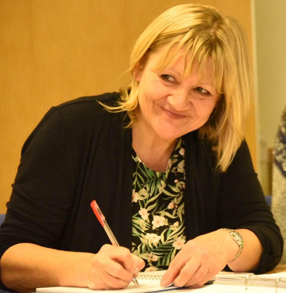 Trudy Glenister